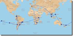Itinerary (final)